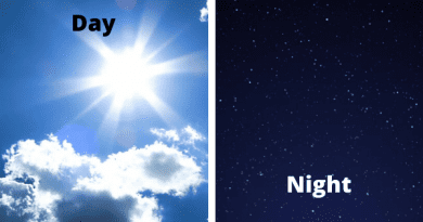 SoMD Weather for Sunday, May 31, 2020