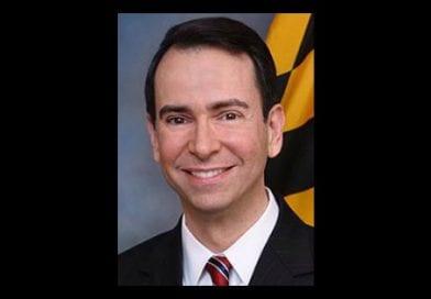 Ryken Alumnus named Hogan's Chief of Staff