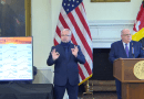 Governor Hogan announces the winding down of Stage 1, restaurants, social clubs can begin outside dining