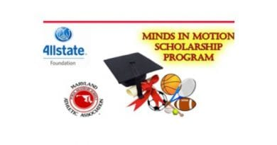 McDonough, Great Mills students receive 2020 Minds in Motion Scholarships