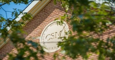 'We Must Do Better' – an Open Letter from the CSM President