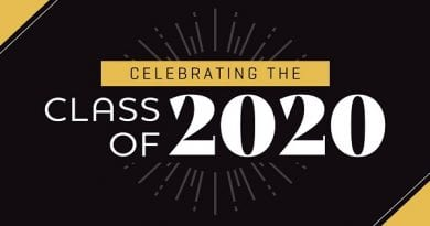 Charles County Class of 2020 to be honored through mix of in-person, online celebratory events