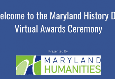 Charles, Calvert students win awards at Annual Maryland History Day