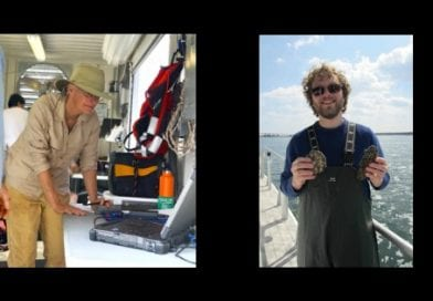 Chesapeake Biological Laboratory faculty and staff recognized for outstanding contributions to science
