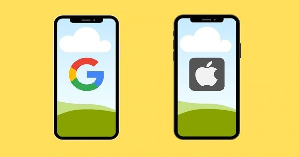 Attorney General Frosh Asks Apple and Google to Ensure All ...