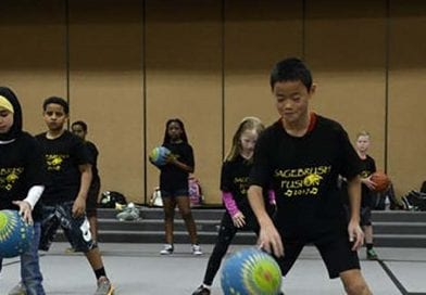 Kids need physical education – even when they can't get it at school