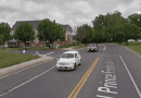 Portion of Prince Frederick Boulevard to close for construction