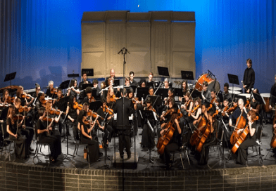 Charles County Youth Orchestra to hold Virtual Independence Day Concert