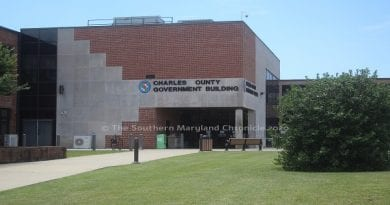 Charles County to open Government buildings to the public on July 13