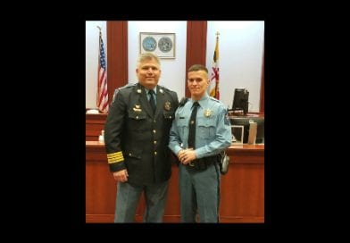Sheriff's Deputies Help Save the Lives of Two