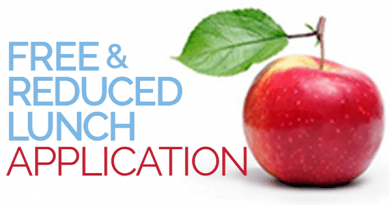 Free, reduced-price meal application now available on Charles County Public School website