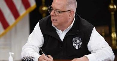 Franchot praises Hogans handling of the Coronavirus Pandemic
