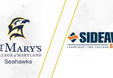 St. Mary's College of Maryland Athletics Partners with SIDEARM Sports