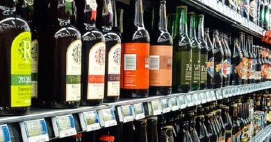 Two Liquor Stores cited in SMCSO undercover compliance check