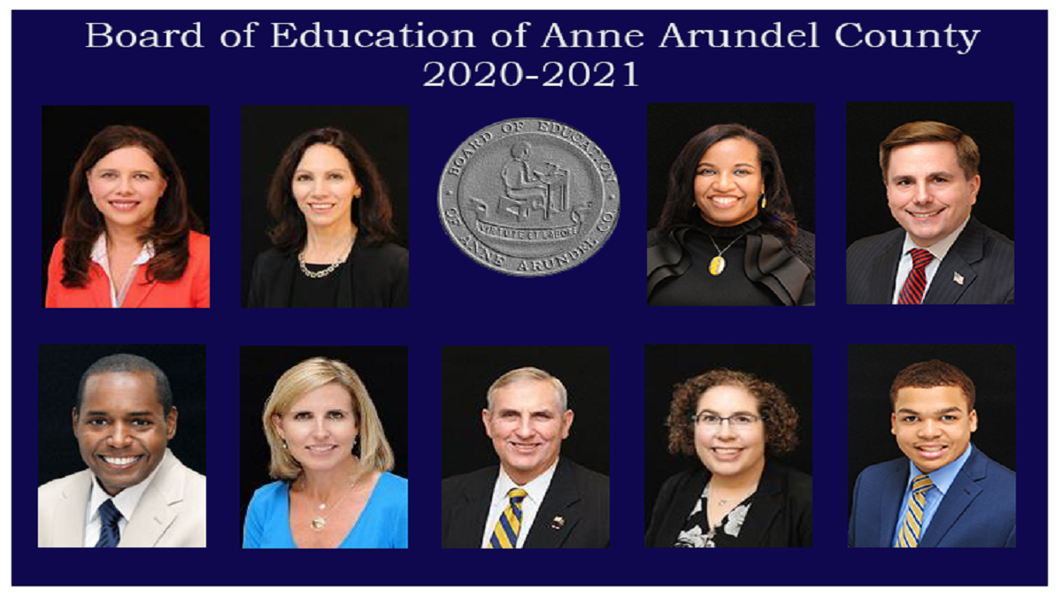 Aacps 2022 Calendar.Anne Arundel Board Of Education Scheduled To Review 2021 2022 School Year Calendar At Next Meeting The Southern Maryland Chronicle
