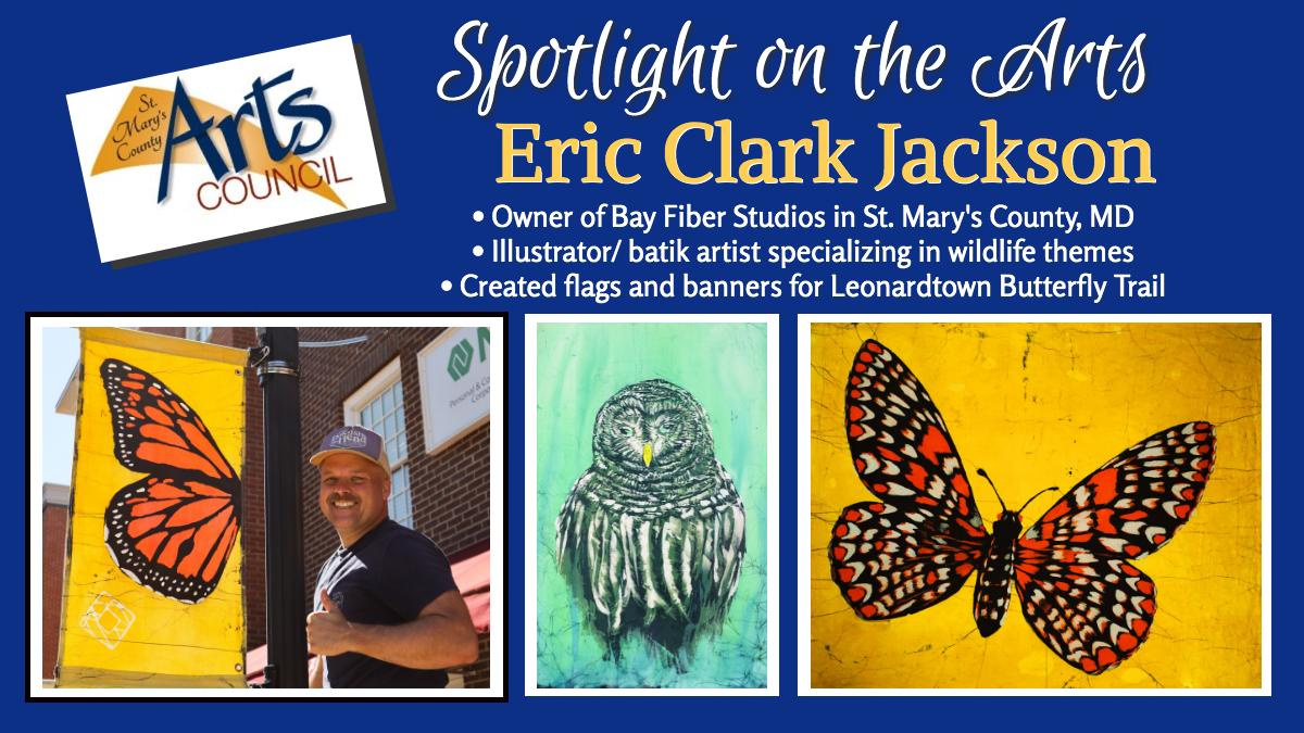 Eric Clark Jackson FB.
